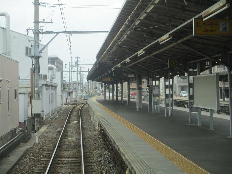 2020.7.5 (45) 岐阜いきふつう - 国府宮しゅっぱつ 1600-1200