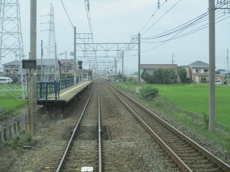 2020.7.5 (46) 岐阜いきふつう - 島氏永 1600-1200