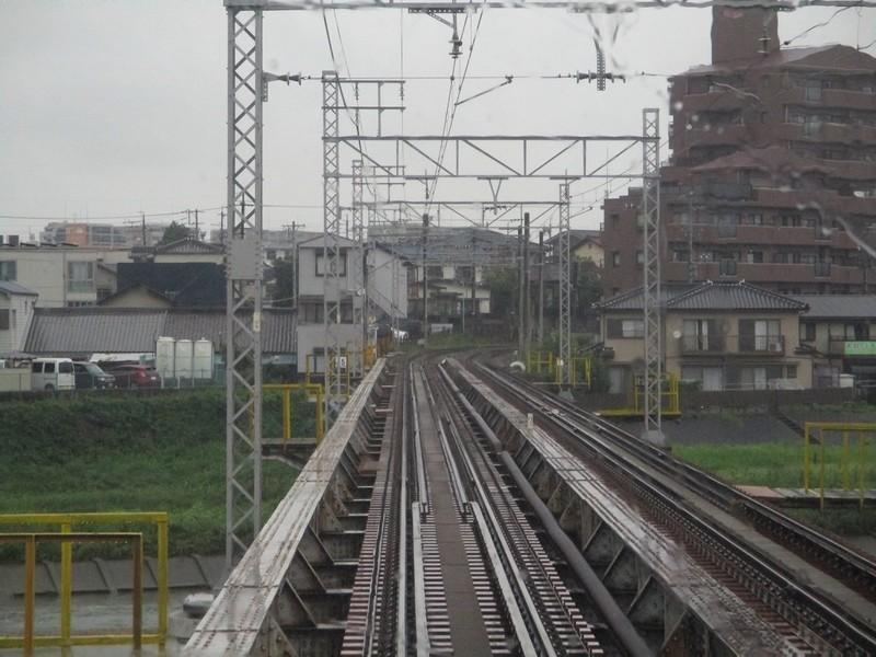 2020.7.13 (13) 尾張瀬戸いき準急 - 矢田川をわたる 1200-900