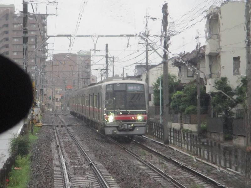 2020.7.13 (16) 尾張瀬戸いき準急 - 瓢箪山小幡間 800-600