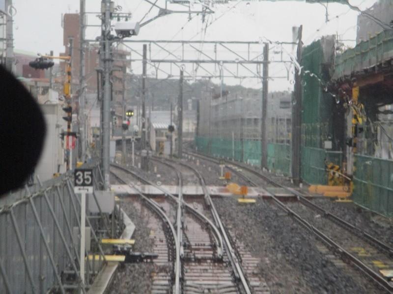 2020.7.13 (21) 尾張瀬戸いき準急 - 喜多山 800-600