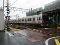 2020.7.13 (28) 喜多山にしふみきり - 栄町いき準急 2000-1500