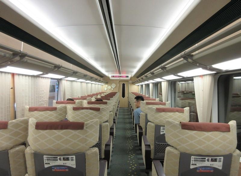 2020.8.25 (6) 伊勢志摩ライナー - 1号車 1600-1170