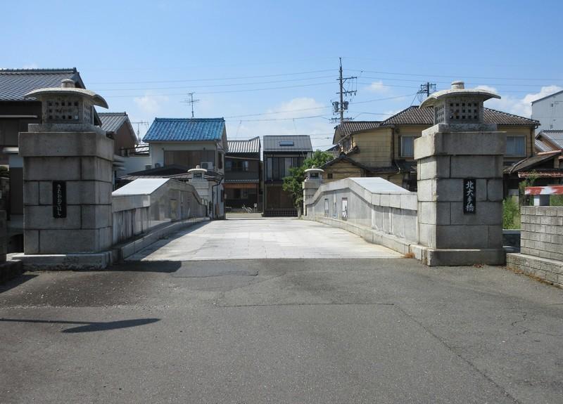2020.8.25 (37) 堀川 - 北大手橋 1600-1150