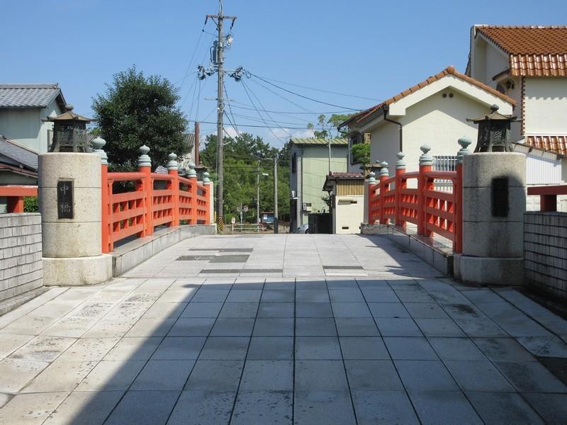 2020.8.25 (43) 堀川 - 中橋 1600-1200