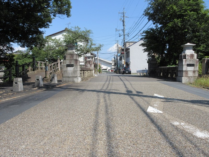 2020.8.25 (45) 三之丸堀 - 南大手橋 1600-1200