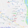 2020.8.28 矢作地区にある大友皇子関係史跡(あきひこ) 850-850