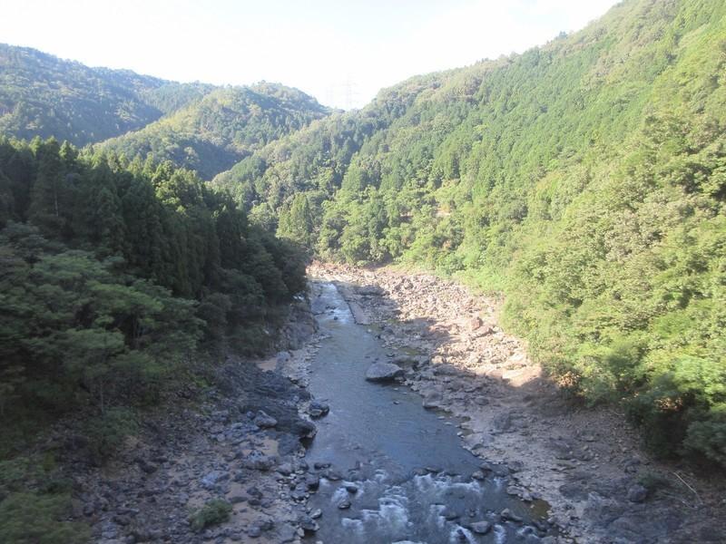 2020.9.15 (97) 京都いきふつう - 亀岡保津峡間 1600-1200
