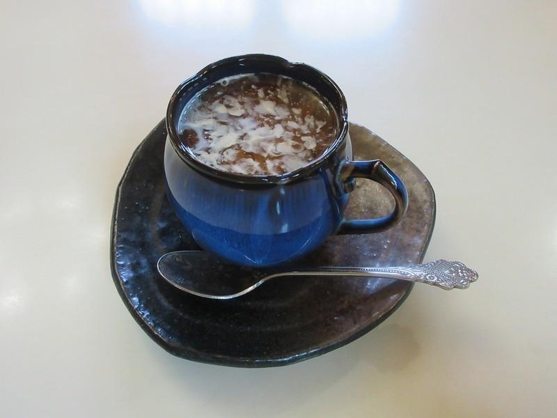 2020.9.21 (46) 喫茶軽食チエ - コーヒー 1200-900