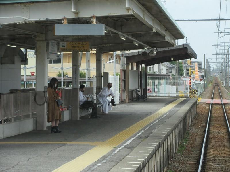 2020.9.23 (9) しんあんじょういきふつう - 桜町前 1600-1200