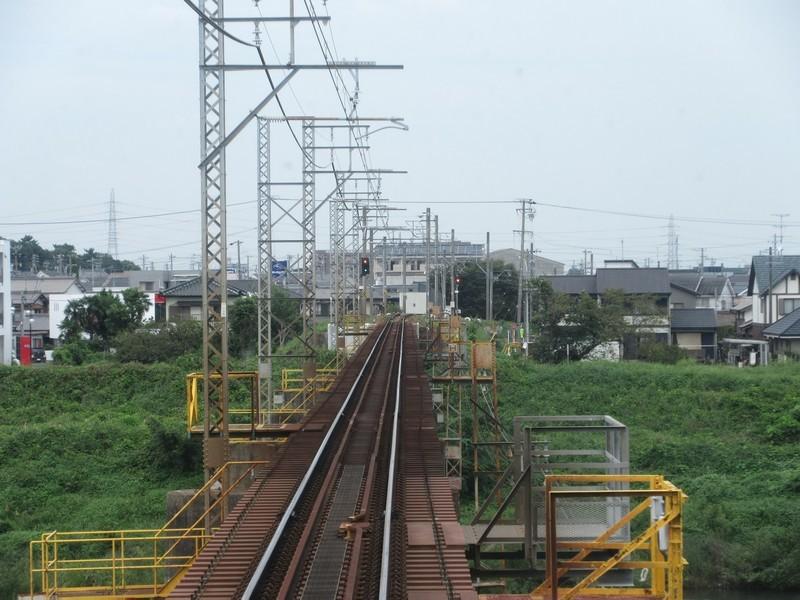 2020.9.23 (11) しんあんじょういきふつう - 矢作川をわたる 1600-1200