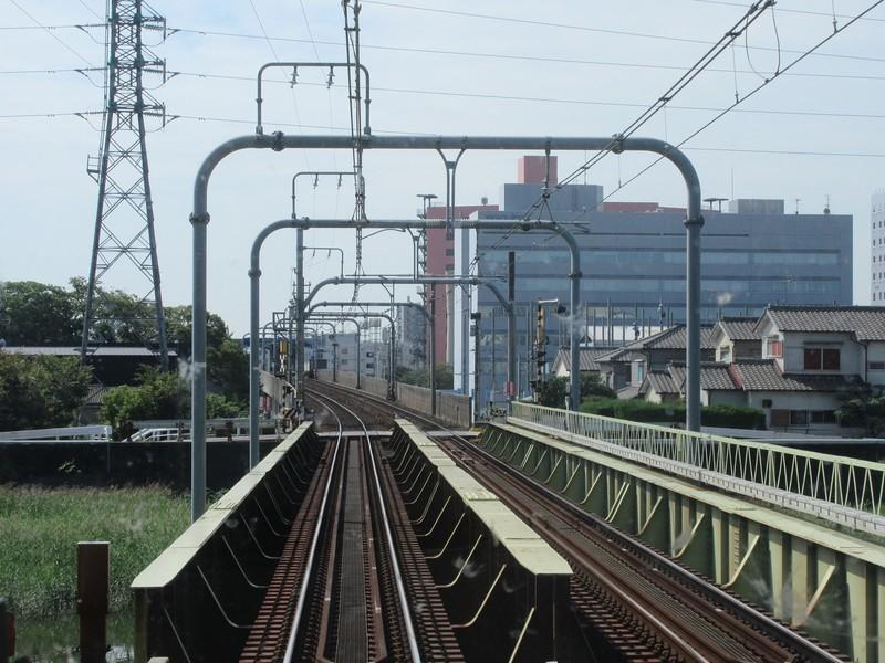2020.9.24 (14) 河和いき急行 - 大江大同町間 1600-1200