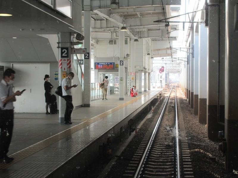 2020.9.24 (25) 河和いき急行 - 太田川 1600-1200