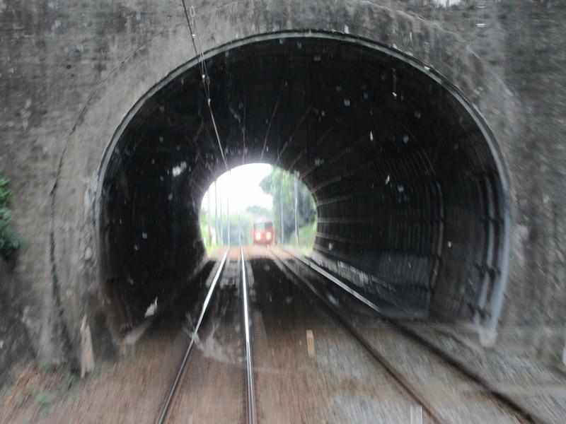 2020.9.24 (30) 河和いき急行 - 高横須賀南加木屋間(トンネル) 1600-1200