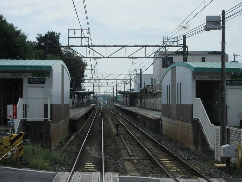 2020.9.24 (33) 河和いき急行 - 八幡新田 1600-1200