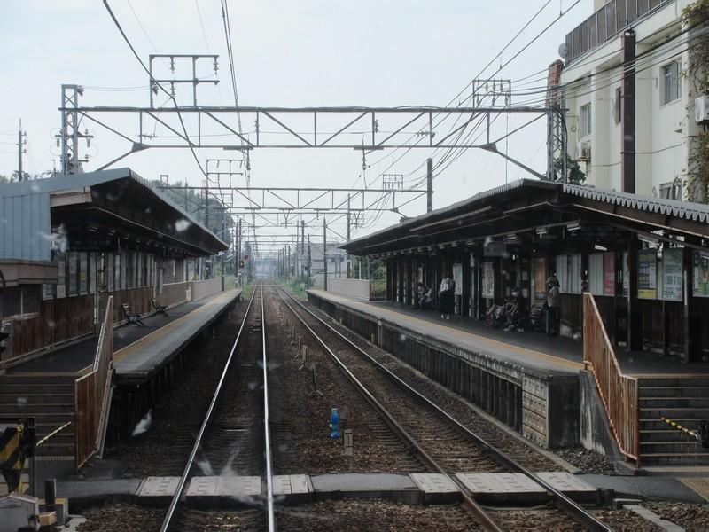 2020.9.24 (35) 河和いき急行 - 巽ヶ丘 1600-1200