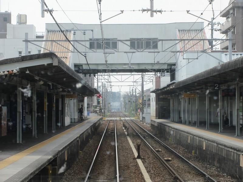 2020.9.24 (44) 河和いき急行 - 住吉町 1600-1200