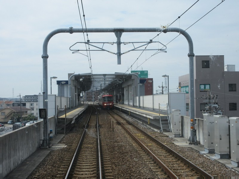 2020.9.24 (48) 河和いき急行 - 青山 1600-1200