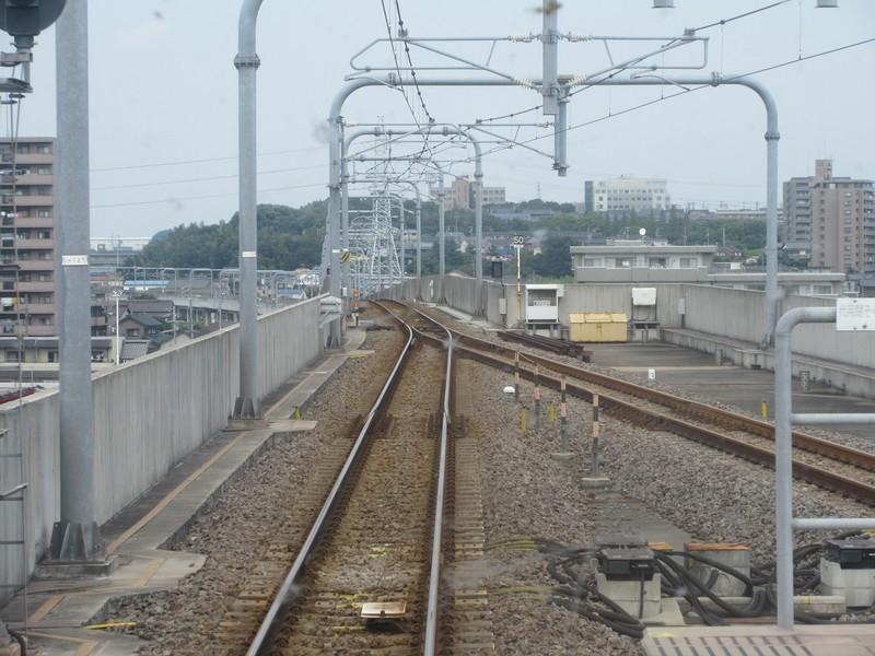2020.9.24 (90) 名古屋いき特急 - 太田川しゅっぱつ 1600-1200