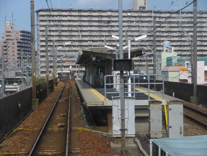 2020.9.24 (97) 名古屋いき特急 - 豊田本町 1590-1200