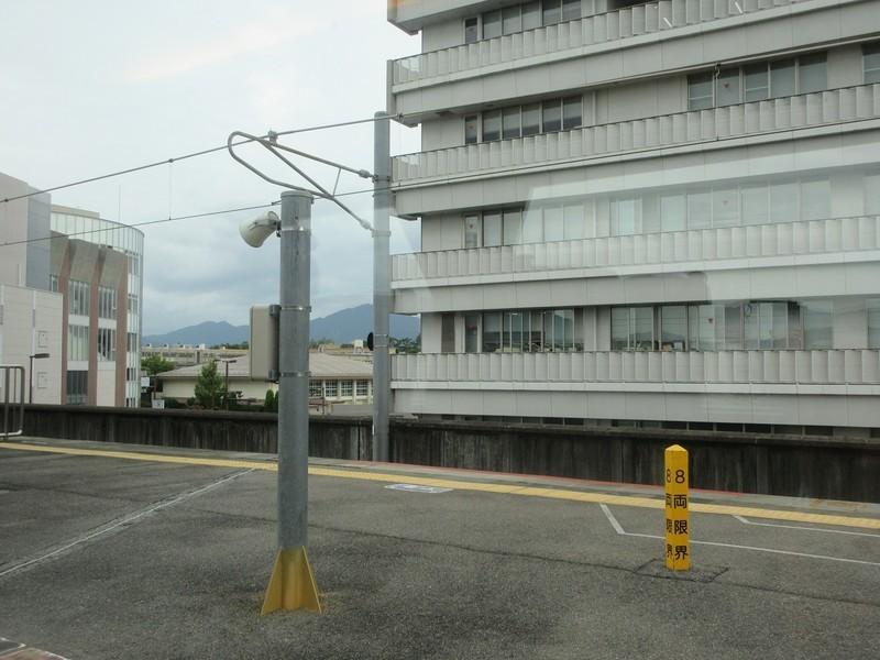 2020.10.6 (22) 福知山いききのさき3号 - 二条 1400-1050
