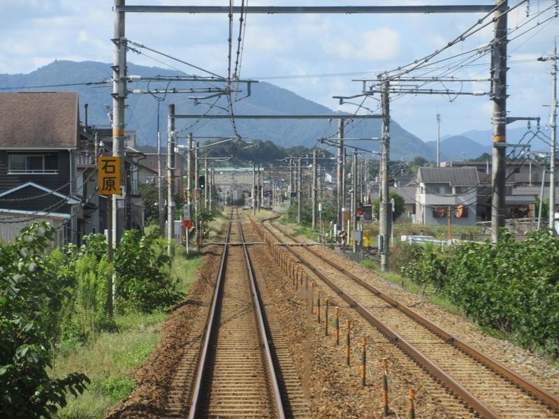 2020.10.6 (70) 福知山いきふつう - 高津石原(いさ)間 1600-1200