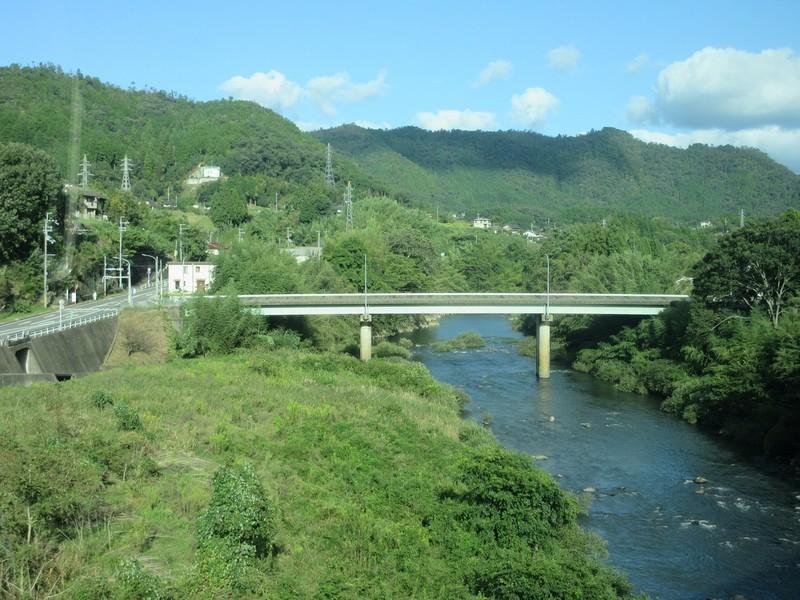 2020.10.6 (140) 京都いきはしだて4号 - 由良川 1600-1200