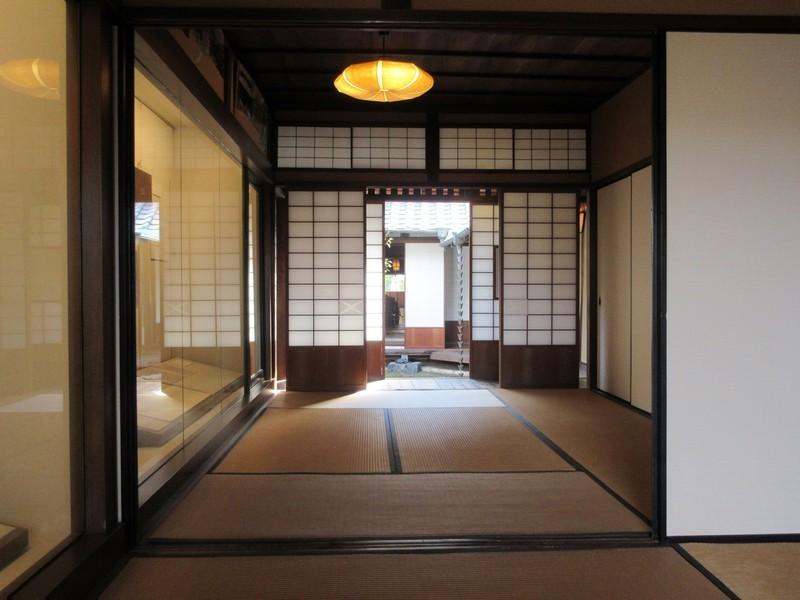 2020.10.16 (27) 問屋記念館 - ざしき 1600-1200