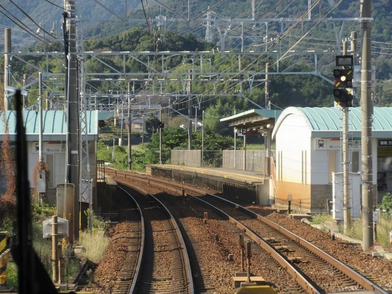 2020.10.21 (34) 岐阜いき特急 - 名電赤坂 1600-1200