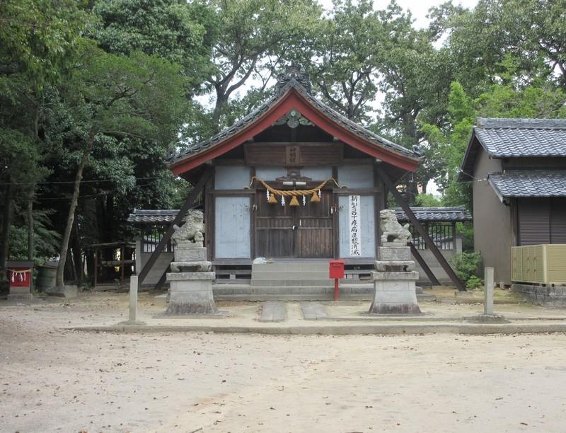 2020.10.22 (1) 西別所神明社 1960-1500