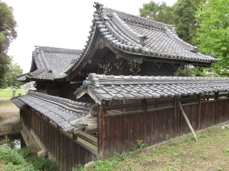 2020.10.22 (11) 別郷 - 市杵島姫神社 2000-1500