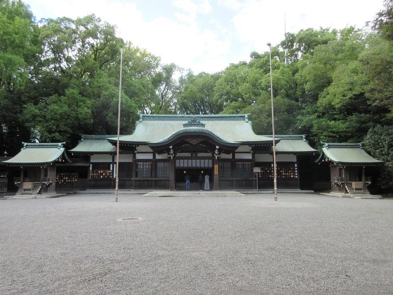2020.10.24 (20) 熱田さん - 上知我麻神社 2000-1500