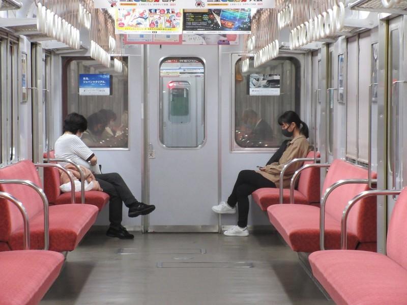 2020.10.27 (46) 富吉いきふつう - 名古屋 1600-1200
