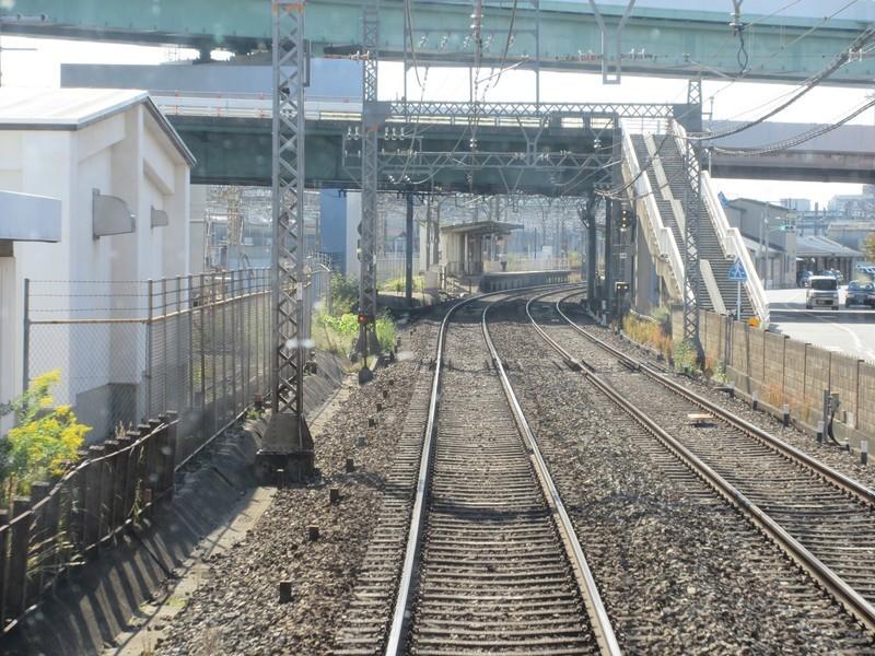 2020.10.27 (54) 富吉いきふつう - 米野黄金間(黄金陸橋) 1600-1200