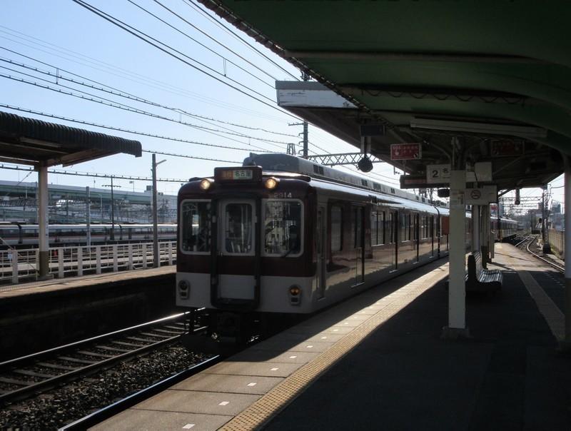2020.10.27 (71) 米野 - 名古屋いき急行 1590-1200