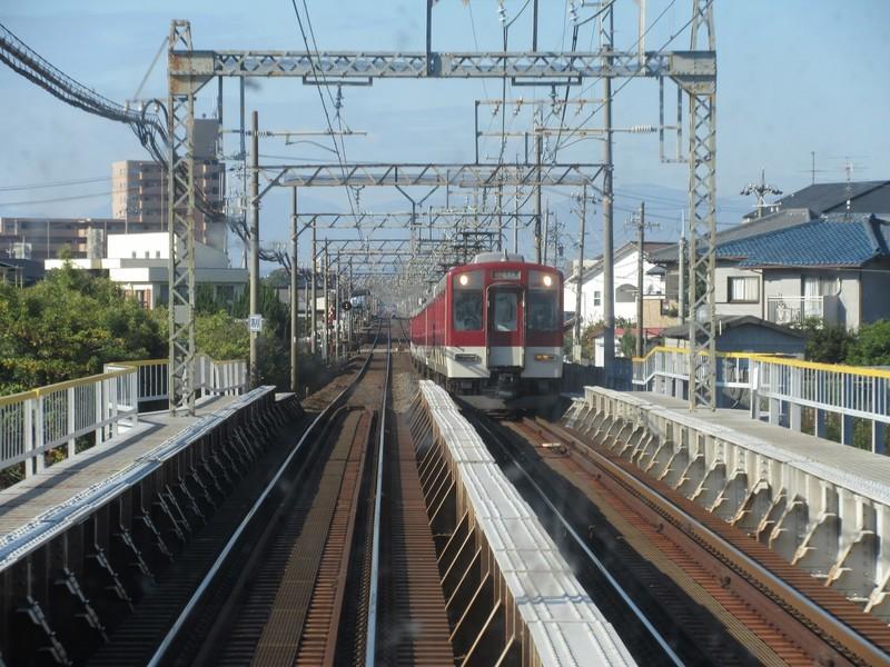 2020.11.13 (32) 松阪いき急行 - 善太川(名古屋いき急行) 1600-1200