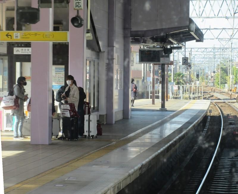 2020.11.13 (35) 松阪いき急行 - 弥富 1470-1200