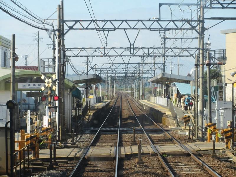 2020.11.13 (39) 松阪いき急行 - 長島 1600-1200
