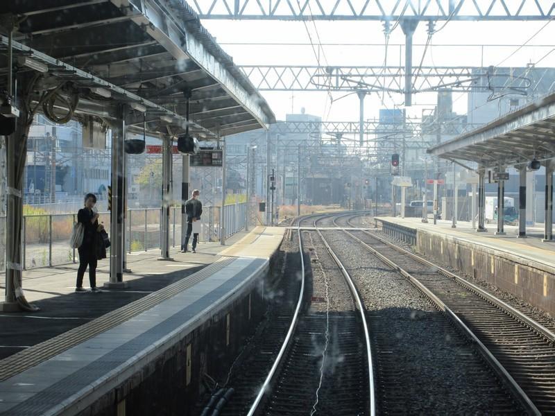 2020.11.13 (47) 松阪いき急行 - 桑名 1600-1200