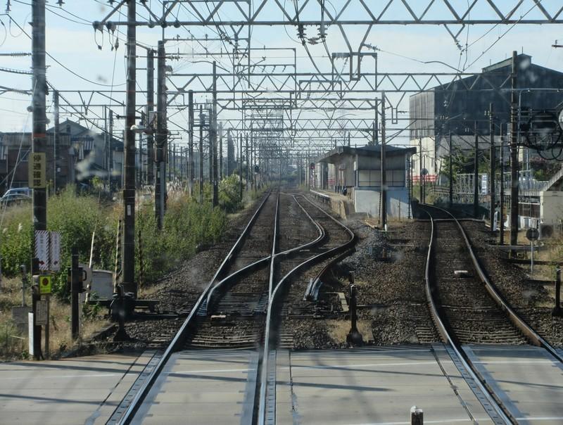 2020.11.13 (48) 松阪いき急行 - 益生 1590-1200