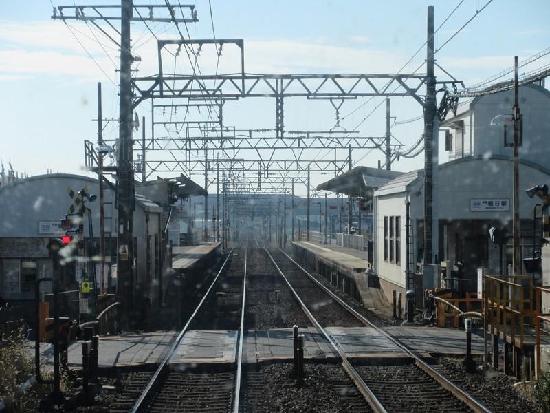 2020.11.13 (50) 松阪いき急行 - 伊勢朝日 1600-1200