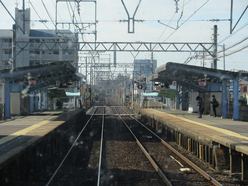 2020.11.13 (56) 松阪いき急行 - 霞ケ浦 1600-1200