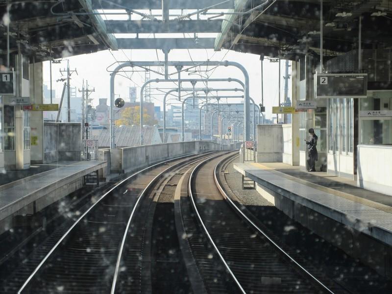 2020.11.13 (63) 松阪いき急行 - 川原町 1400-1050