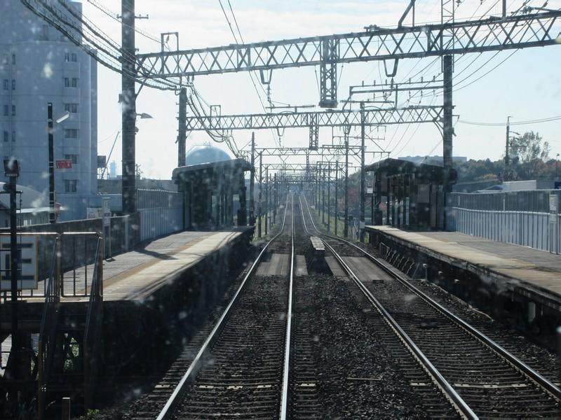 2020.11.13 (67) 松阪いき急行 - 新正 1400-1050