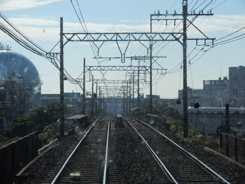 2020.11.13 (68) 松阪いき急行 - 新正海山道間(関西線ごえ) 1400-1050