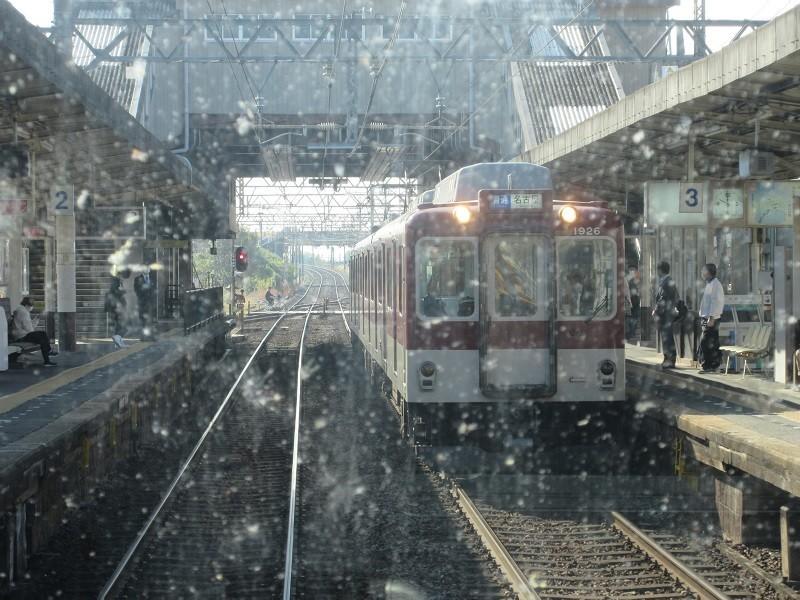 2020.11.13 (71) 松阪いき急行 - 塩浜(名古屋いきふつう) 800-600