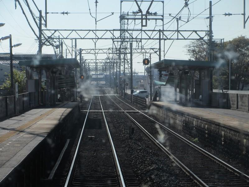 2020.11.13 (74) 松阪いき急行 - 北楠 1400-1050