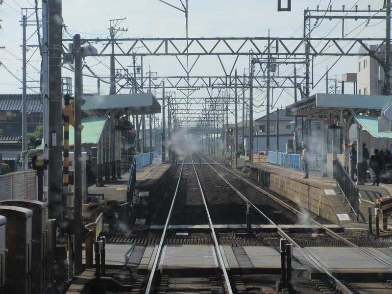 2020.11.13 (78) 松阪いき急行 - 長太ノ浦 1400-1050