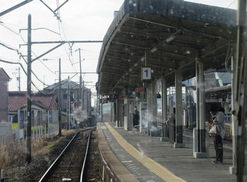 2020.11.13 (82) 松阪いき急行 - 松阪いき急行 - 伊勢若松 1400-1030