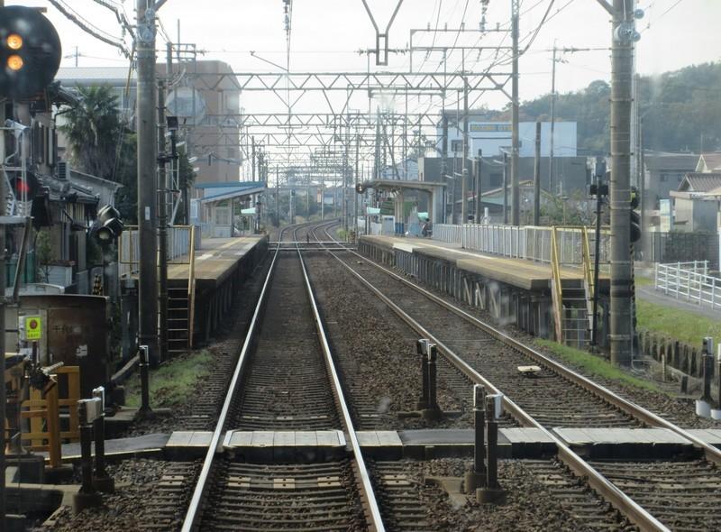 2020.11.13 (87) 松阪いき急行 - 千代崎 1600-1180